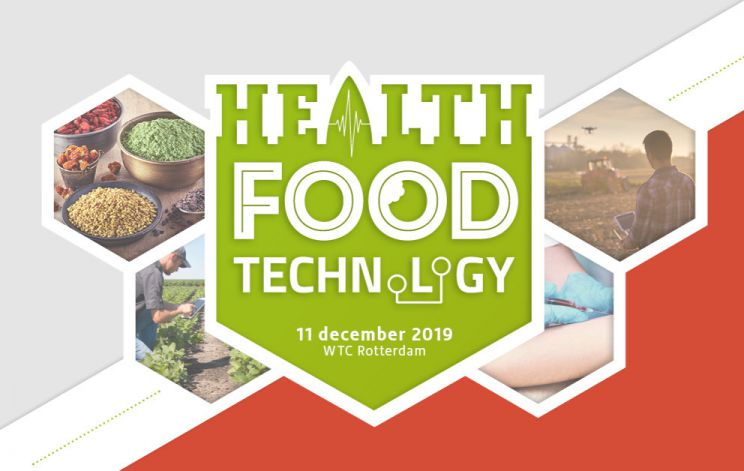 Health, Food & Technology Event 2019