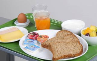Conference - Preventing malnutrition in elderly citizens