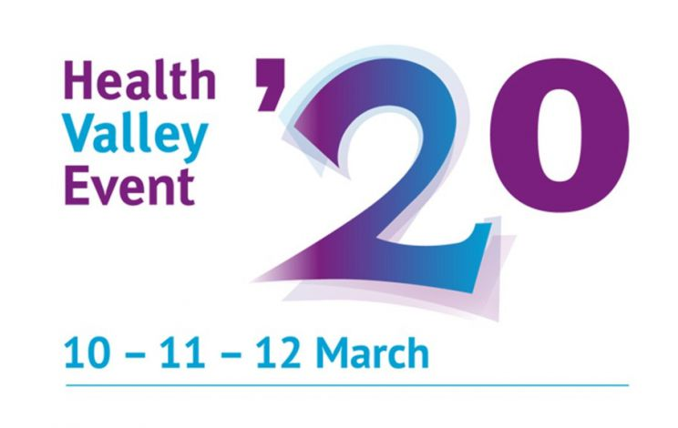 Health Valley Event 2020