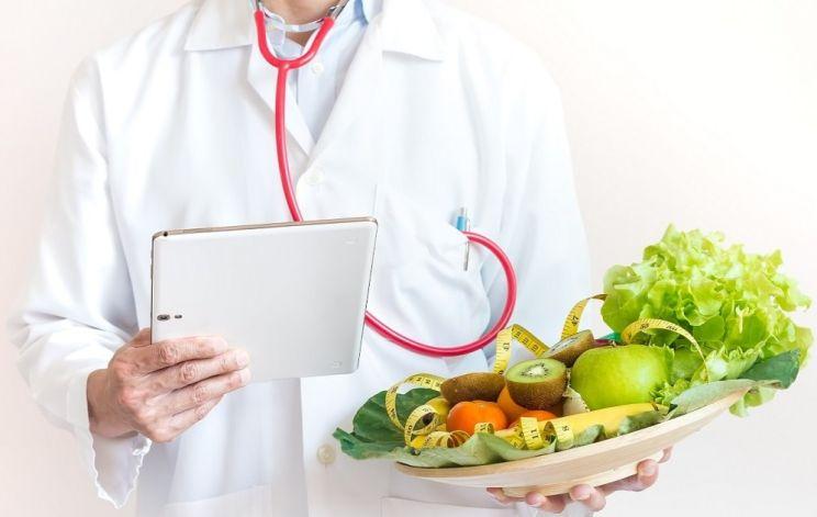 Klankbordgroep 'Aandacht voor overgewicht in zorgopleidingen'