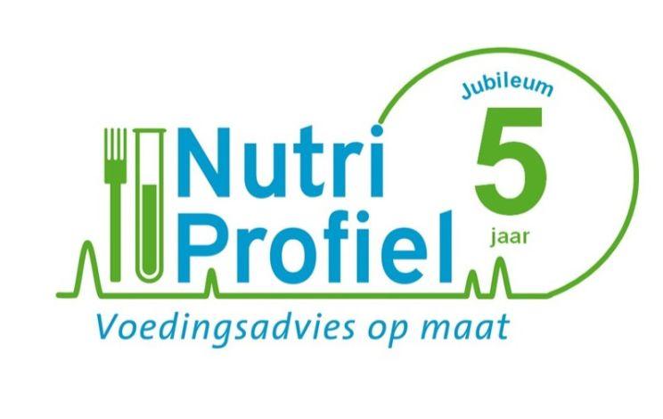 NutriProfiel 5 jaar