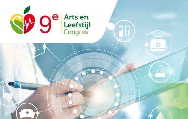 Arts & Leefstijl Congres 2020: 'Leefstijl in de nieuwe tijd'