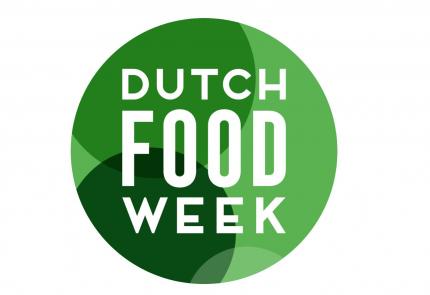 Dutch Food Week 2020