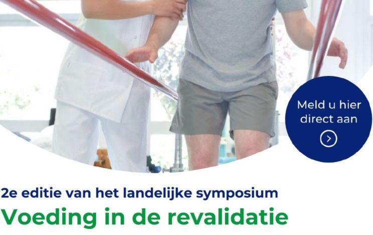 Symposium Voeding in de Revalidatie (2e editie)