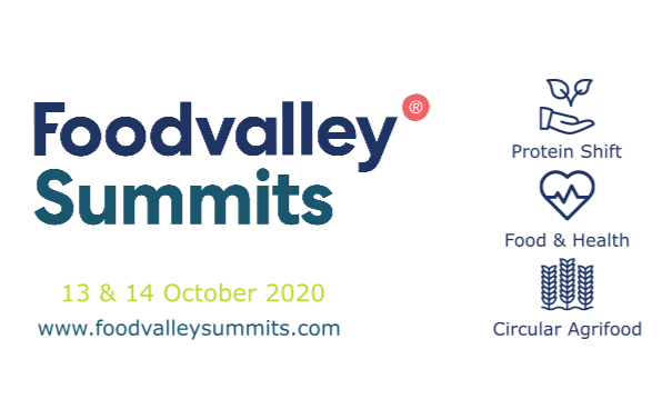 Foodvalley Summit