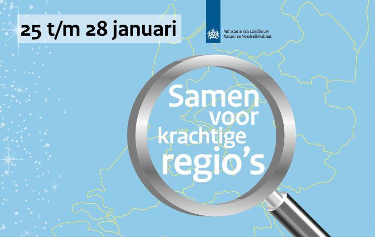 Kennisconferentie Regio Deals