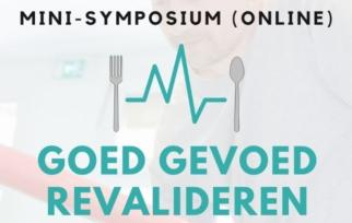 Mini-symposium Goed Gevoed Revalideren