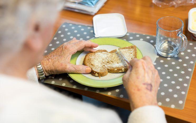 Webinar: Ondervoeding bij ouderen