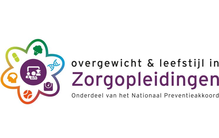 Stuurgroepoverleg project 'Overgewicht & Leefstijl in Zorgopleidingen'