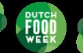 Dutch Food Week 2021