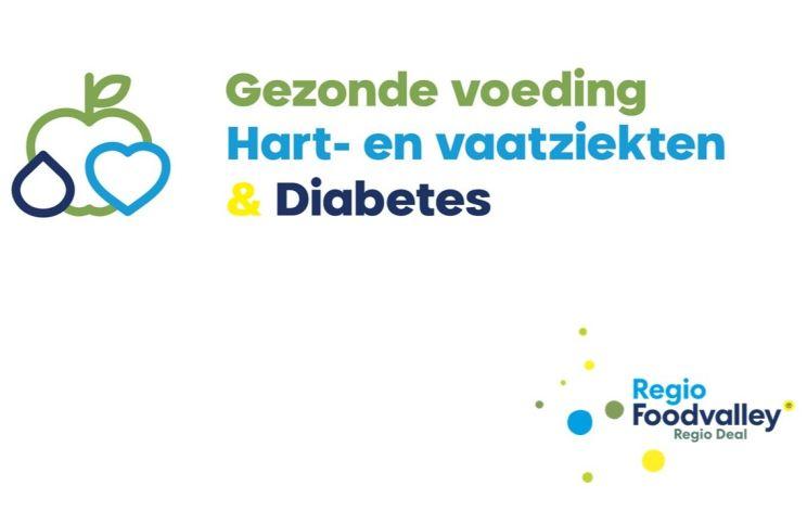 Vrijdaglunch - An apple per day, keeps the doctor away. Maar welke rol speelt voeding als je hart- en vaatziekten hebt?
