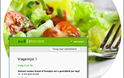 Lunchlezing: 'Voedingsadvies op maat – nóg iets voor in de spreekkamer?!'