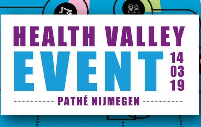 Health Valley Event 2019