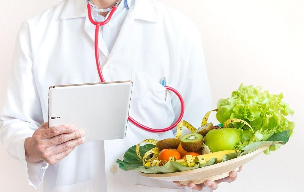 Expertmeeting - Voedingsadvies op maat in de zorg
