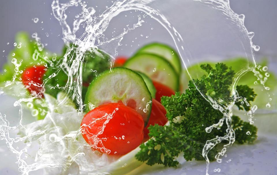 Vrijdaglunch - Voeding en leefstijl na diagnose van dikkedarmkanker