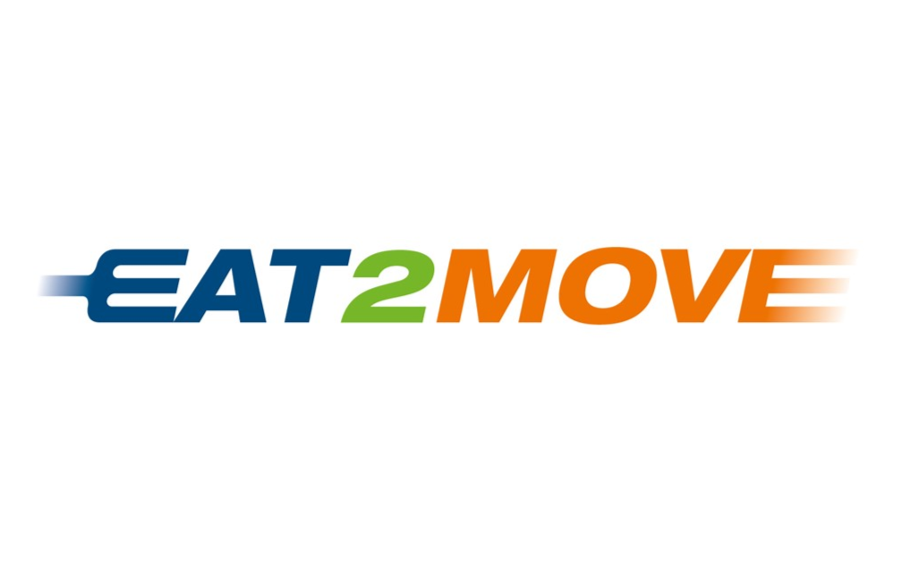 Eat2move teamdag