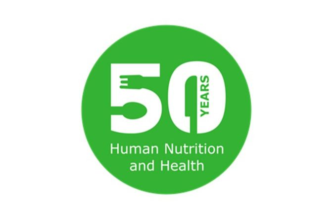50th anniversary, Division of Human Nutrition and Health, Wageningen University