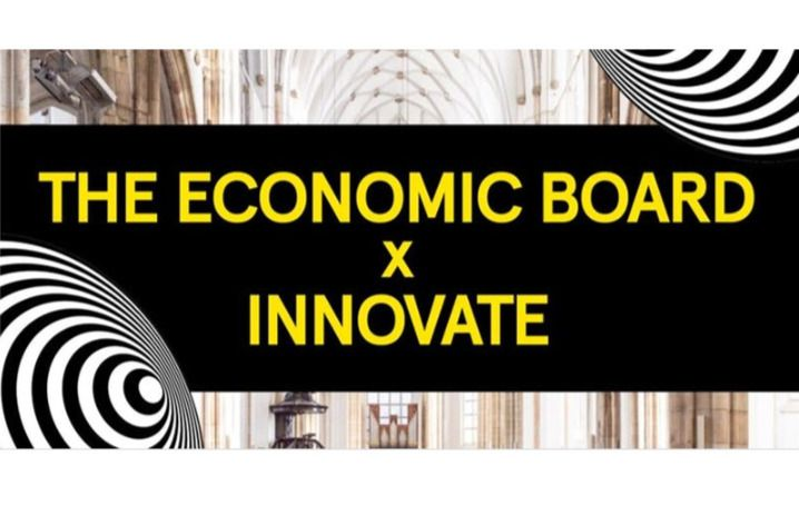 Event - The Economic Board x Innovate