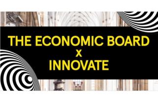 Event - The Economic Board x Innovate