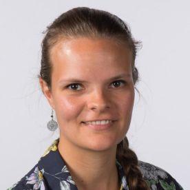 Anne  Slotegraaf