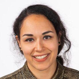 Nadia Botros