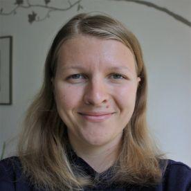Charlotte Kramer