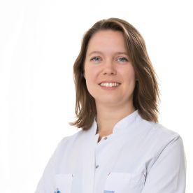 Yonta van der Burgh