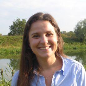 Joline Wierda