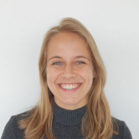 Anne-Sophie van Lanen