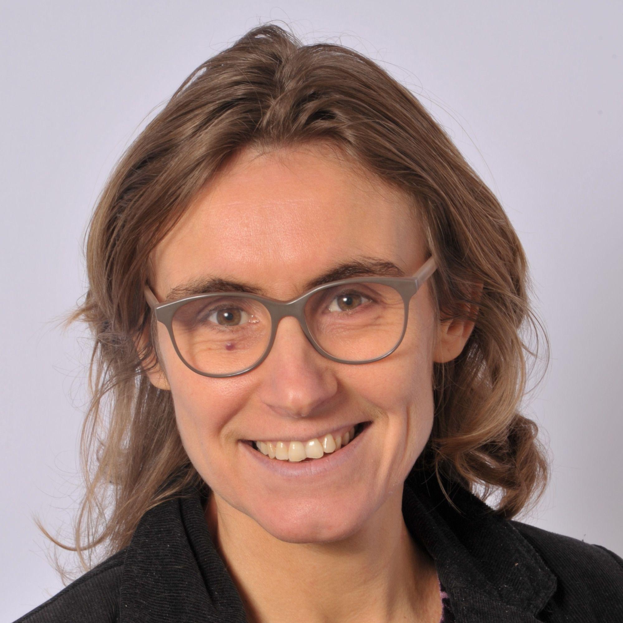 Yvonne van Gameren