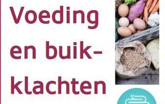 Lezing 'Voeding en buikklachten'