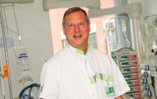 Arthur van Zanten benoemd tot buitengewoon hoogleraar in voeding bij metabole stress