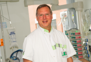 Arthur van Zanten appointed to special professorship in nutrition with metabolic stress