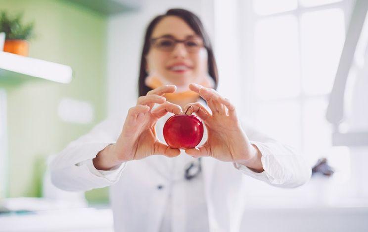 Er is in het ziekenhuis meer aandacht nodig voor voeding en preventie
