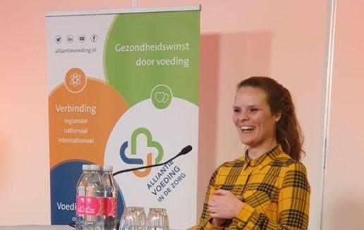 Verslag 2e landelijke Symposium Voeding en Revalidatie
