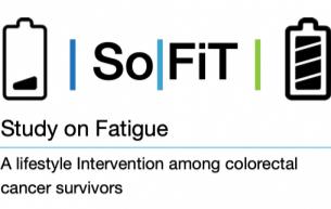 SoFiT-studie onderzoekt vermoeidheid bij ex-patiënten met dikkedarmkanker