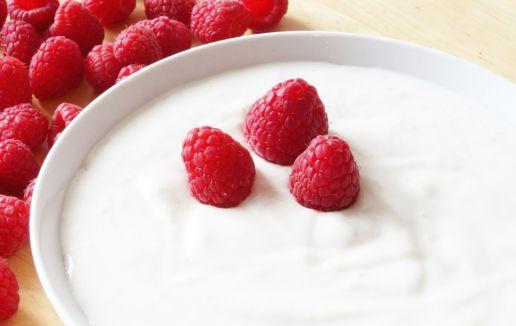 Yoghurt mogelijk gunstig voor hartinfarctpatiënten