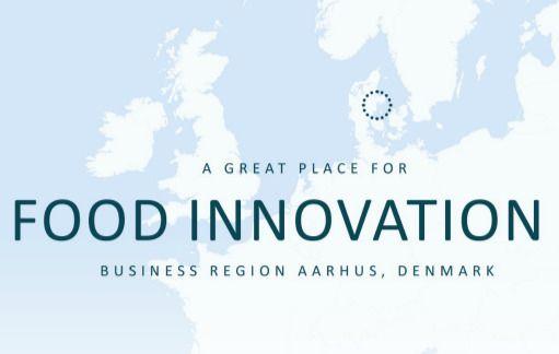 Studiereis Regio FoodValley naar Central Denmark