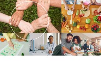 Begeleiding op maat bij NutriProfiel® door samenwerking huisarts en buurthuis