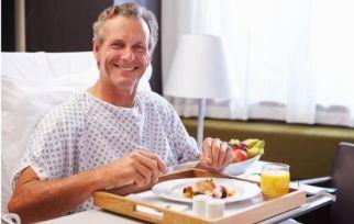 Inspiratie-bezoek 'Low Countries, Voeding in de Zorg 2.0'