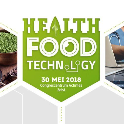 Health, Food & Technology 2018 - A Healthy Society