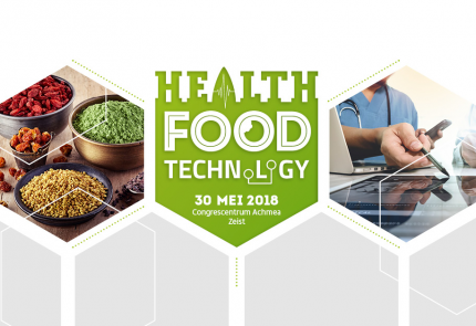 Health, Food & Technology 2018 - A Healthy Society