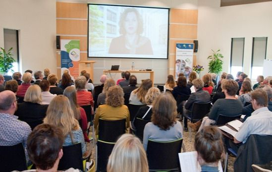 Seminar Goede Voeding in de Zorg - The Next Step