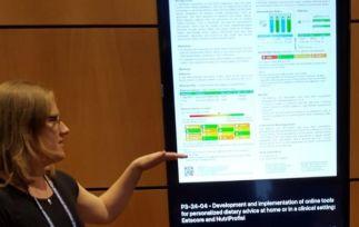 Ontwikkeling en implementatie van online tools voor persoonlijk voedingsadvies