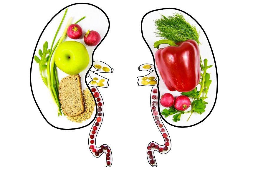 Voeding en nierziekten
