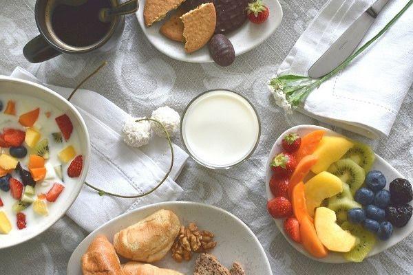 Voedings- en vochttekort in de zorg