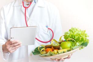 Aandacht voor overgewicht in zorgopleidingen